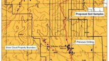 Blackrock Gold Identifies Anomalous Silver, Expands Soil Geochemical Survey at Silver Cloud