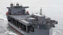 General Dynamics Awarded $1.6 Billion Contract to Build Additional U.S. Navy Expeditionary Sea Base Ships