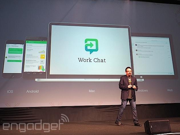 Evernote to add collaborative chat to its note-taking app