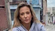 """Luisa Mell é acusada de racismo e rebate: """"Nada mais fascista do que cancelar alguém"""""""