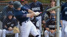 No. 10 St. Augustine lets bats do the talking in win over Gloucester Catholic