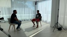 Leo Messi y la entrevista del año