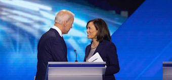Kamala Harris pick is groundbreaking, traditional