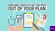 5 ways to get the most out of your health insurance plan