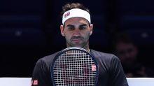 Roger Federer's coach drops huge retirement claim