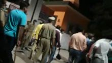 BJP MLA, His Son Barge into UP Police Station, Walk Away With Man Arrested for Eve-teasing