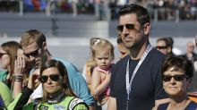 Danica Patrick: Aaron Rodgers is 'very kind' and 'thoughtful'