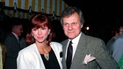 Actor who played besieged character on 'Dallas' dies