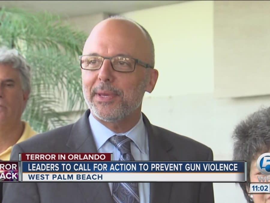 Shootings West Palm Beach