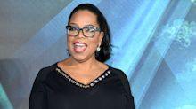 Oprah Winfrey shares advice on how to ignore negativity