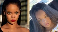 The internet is freaking out over this 7-year-old Rihanna lookalike