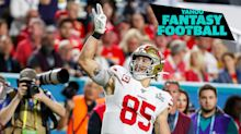Fantasy Football Podcast: Draft Guide — Tight Ends