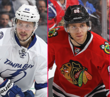 2017 Fantasy Hockey Rankings: Right wing