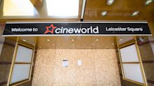 Coronavirus: Cineworld to reopen screens in time for summer blockbusters