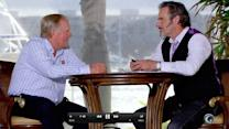 Feherty: What Nicklaus Learned from Mistakes