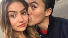 Orlando Ho and model girlfriend call it quits