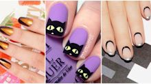 These Creepy, Kooky Nail Art Ideas Are Only for the Halloween-Obsessed