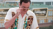 Quentin Tarantino wants his final film to be horror