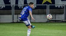 Cruzeiro renova vínculo com o lateral-esquerdo Matheus Pereira