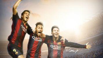 Como o Barcelona se perdeu depois que perdeu Neymar