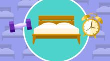 Up all night? Wild dreams? Expert tips to sleep better during the coronavirus pandemic