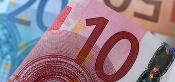 Zona euro, produzione industriale febbraio cancella guadagni di gennaio