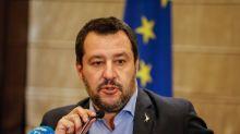 Ius soli, Salvini: no scorciatoie, norme attuali non si toccano