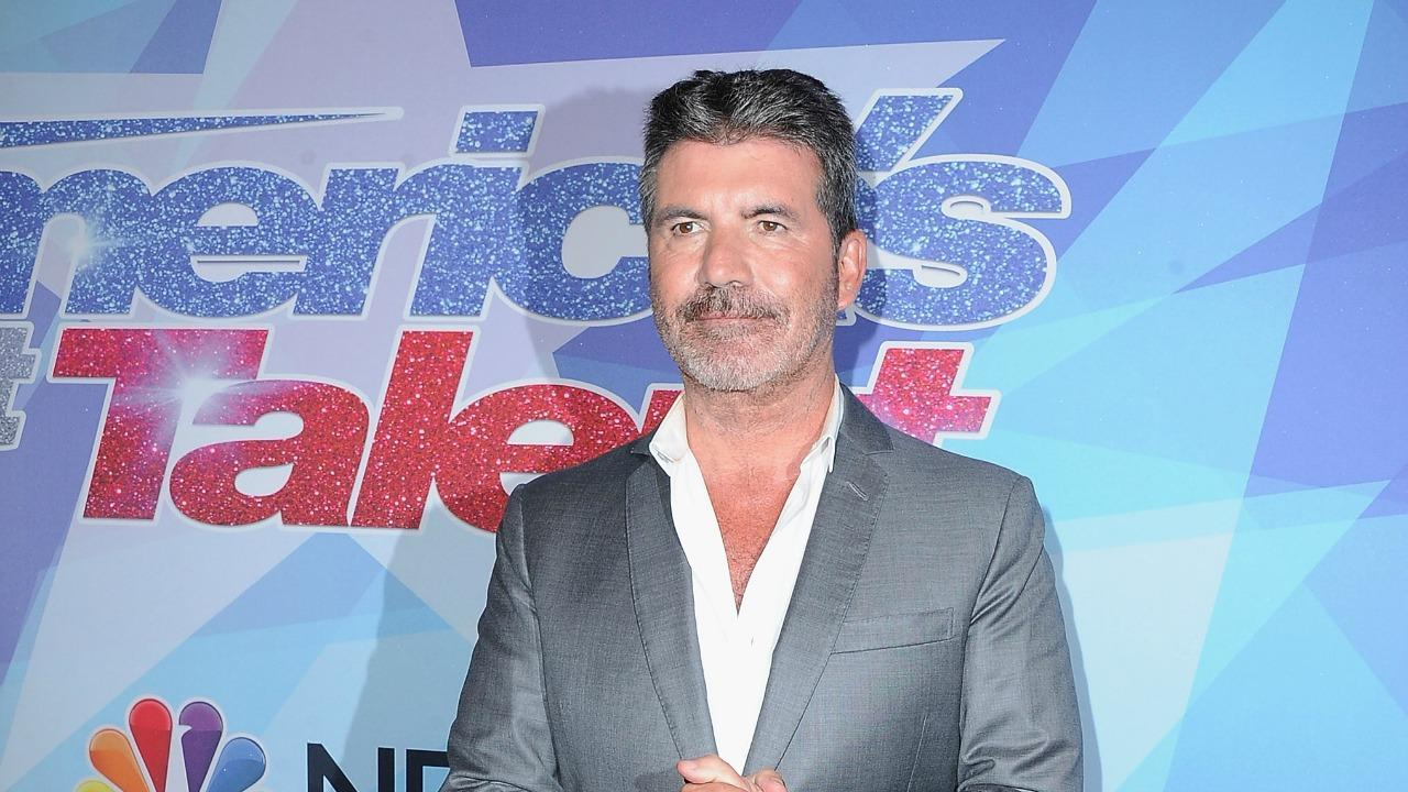Sharon Osbourne Shares An Update On Simon Cowell S Health Nearly A Week After Hospitalization