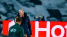 """""""Verdiene die Kritik"""": Zidane selbstkritisch nach Real-Blamage"""