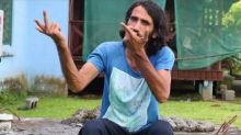 Behrouz Boochani, Now Free in New Zealand, Talks About Conditions on Manus Island (File)