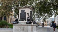 Mouvement Black Lives Matter : qu'est devenue la statue d'Edward Colston, déboulonnée il y cinq mois à Bristol, en Angleterre ?