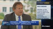 You now have a more symmetric Fed, says BlackRock's Rick Rieder