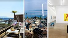 A weekend in Geneva: What to see, do and eat in Switzerland's buzzing city