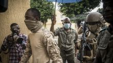 Top West Africa envoys meet in Mali with junta after coup