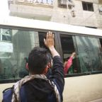 Damascus sees some Ghouta rebels accepting deals soon