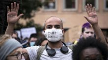 French journalist recounts police violence, racism as undercover officer
