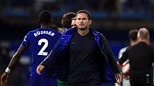 Lampard admits it is 'going to be tough' as Chelsea push for Champions League