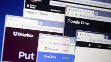 Short-seller calls Dropbox a 'slowly melting business,' sees 25-60% downside