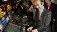 Stanley Ho: the Macau casino tycoon who set his sights far beyond the gambling table