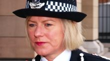 Top cop urges police to focus on burglaries and violent crime rather than wolf whistling