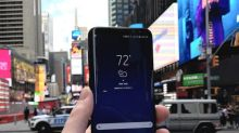 Samsung Galaxy S8 review: So impressive that people will forget about the Note7