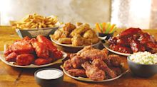 Wingstop's Chief Operating Officer will resign in March