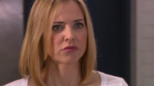Hollyoaks' Cindy fears for her mental health next week