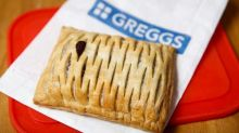 Greggs joins up with Just Eat for nationwide delivery rollout