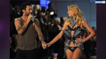 """Adam Levine Asked Behati Prinsloo's Father For Permission To Propose, Admits """"It Was Extremely Nerve-Wracking"""""""