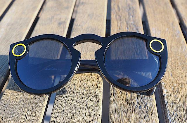 What Snap's IPO tells us about Spectacles' future