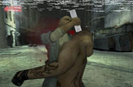 Manhunt 2 on Wii a concern for Florida Attorney General
