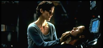 The hidden trans meaning behind 'The Matrix' revealed