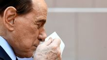 Italy's former PM Berlusconi recovers from COVID-19: source