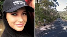 Body of missing woman, 24, found near bushland after family's plea